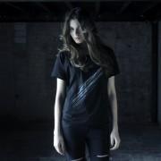 4 - Klockworks T-shirt  - (front)